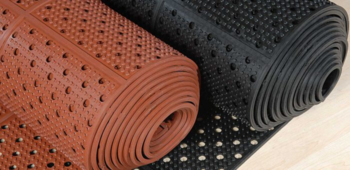 Anti-slip Runners